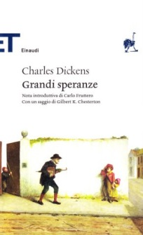 Grandi Speranze - Charles Dickens