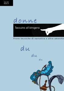 Taccuino 31 - cover