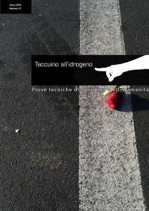 Taccuino 37 - cover