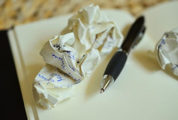 Quanto vale un foglio bianco