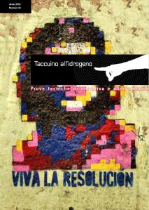 Taccuino 42 - Cover